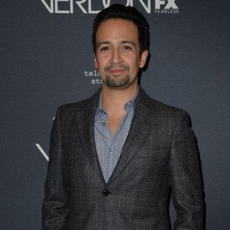 Lin-Manuel Miranda won't direct Hamilton film