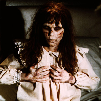 Linda Blair hasn't been asked to reprise her Exorcist role for the reboot