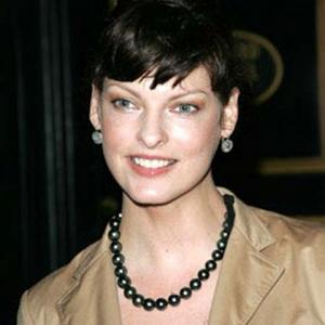 Linda Evangelista's Son Is Part Of Father's Family