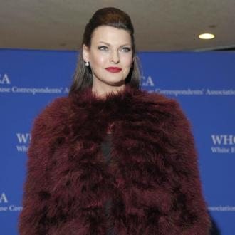 Linda Evangelista uses 100s of beauty products