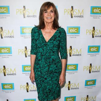 Linda Gray takes a 'gratitude walk' every day