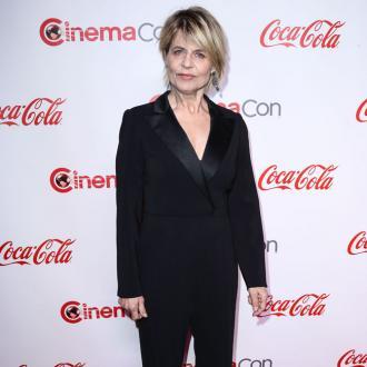 Linda Hamilton felt 'powerful' putting Sarah Connor costume on again