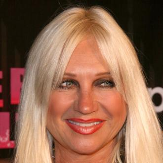 Hulk Hogan's Ex-wife Charged With Dui