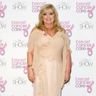 Linda Nolan self harmed after her husband died