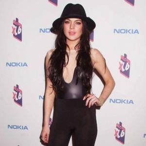Lindsay Lohan Denies Drug Rumours