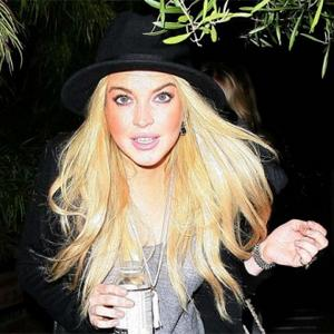 Lindsay Lohan's Legal Woe