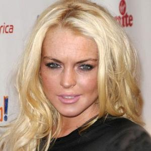Lindsay Lohan Not Addicted To Drugs