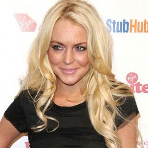 Lindsay Lohan Praised By Michael