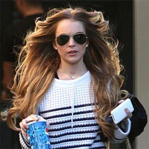 Lindsay Lohan Wants Probation Shortened