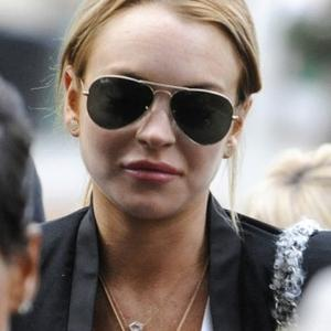 Lindsay Lohan Quits Smoking