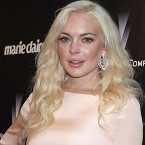 Lindsay Lohan Back Under House Arrest