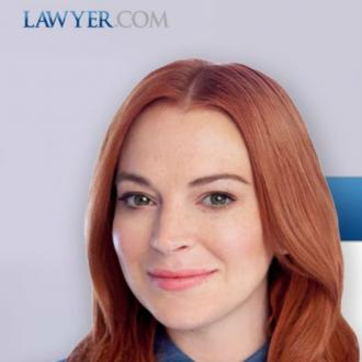 Lindsay Lohan Mocks Criminal Past In Legal Ad