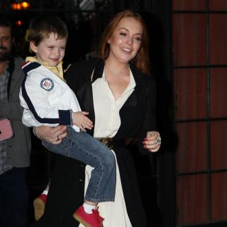 Lindsay Lohan's Mother Is A Bad Influence