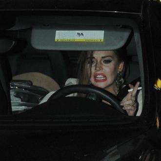 Lindsay Lohan's Publicist Quits