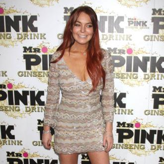 Lindsay Lohan Was 'Driving Car At Time Of Crash'