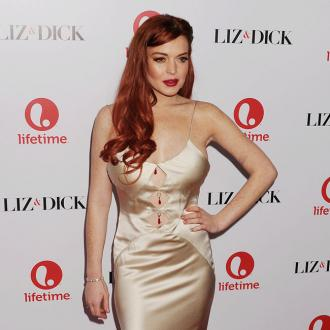 Lindsay Lohan's Liz And Dick gets mixed reviews