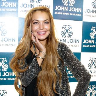 Lindsay Lohan To Move In With Dina After Rehab