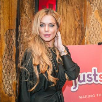 Lindsay Lohan's 'Huge Crush' On Prince Harry