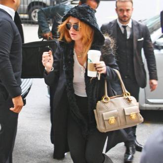 Lindsay Lohan's Free Rehab Stay