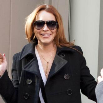 Lindsay Lohan Attends Aa Meetings Daily