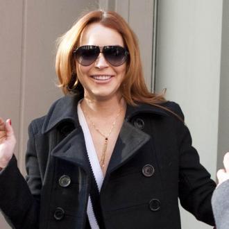 Lindsay Lohan Doing 'Fantastic'