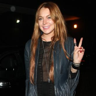 Lindsay Lohan Is Moving To London
