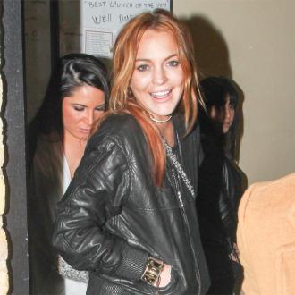 Grand Theft Auto Makers Slam 'Publicity-seeking' Lindsay Lohan