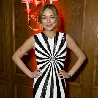 Lindsay Lohan Launching Clothing Line