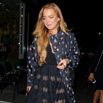 Lindsay Lohan Wants British Citizenship