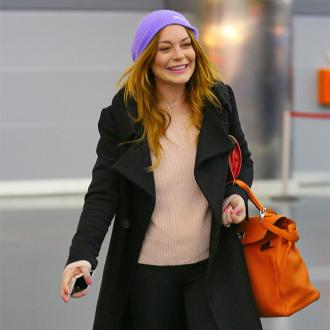 Lindsay Lohan Ditched Restaurant Bill
