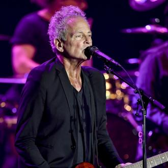 Lindsey Buckingham announces first solo tour since open-heart surgery