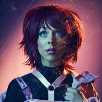 Lindsey Stirling Felt 'Covered With Shadow' Before Writing Artemis