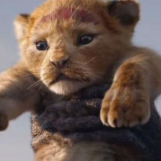 Disney Releases Lion King Trailer