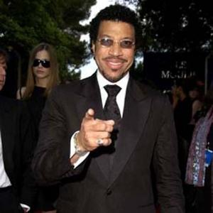 Candy Man Lionel Richie