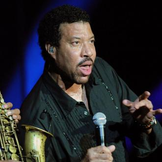 Lionel Richie Addresses Oxford Union
