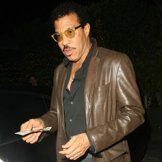 Lionel Richie Confirms Glastonbury Slot