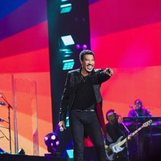 Lionel Richie to be immortalised at TCL Chinese Theater