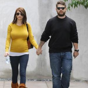 Jack Osbourne Welcomes A Daughter