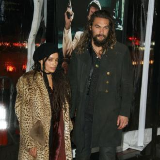 Jason Momoa And Lisa Bonet Make It Official