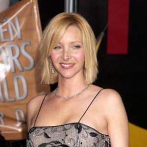 Lisa Kudrow Was Inspired By Friends Character