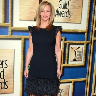 Lisa Kudrow feared for life after Friends