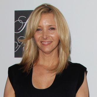 Lisa Kudrow Feels 'Too Old' For Friends Reunion