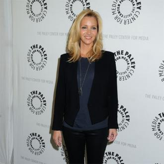 Lisa Kudrow 'terrified' of naked scenes