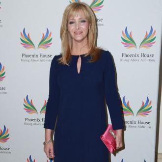 Lisa Kudrow Isn't 'Adventurous'