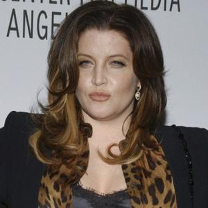 Lisa Marie Presley 'Gasped' At New Elvis Exhibition