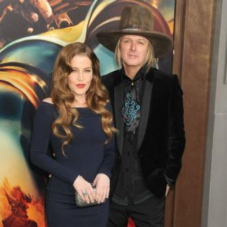 Lisa Marie Presley's ex-husband expresses concern over her health following her son's death