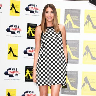 Lisa Snowdon attacked by boyfriend