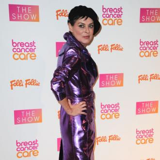 Lisa Stansfield Complains She Has Been Groped At Fan Meet And Greets