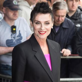 Lisa Stansfield: Young musicians have no restrictions