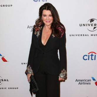 Lisa Vanderpump wants to act in The Crown